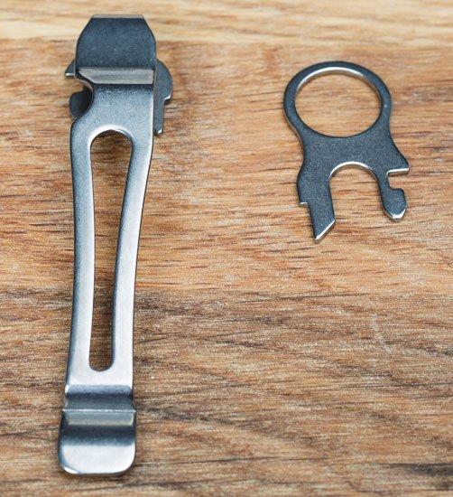 17 Le meilleur couteau Leatherman