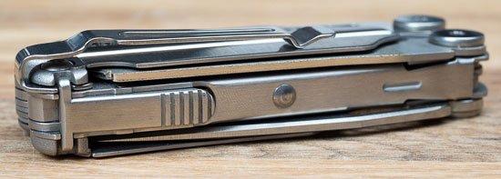 18 Le meilleur couteau Leatherman