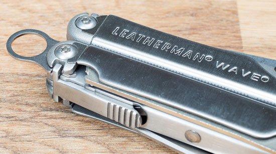 19 Le meilleur couteau Leatherman