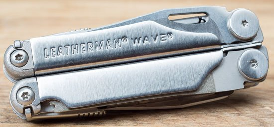 2 Le meilleur couteau Leatherman