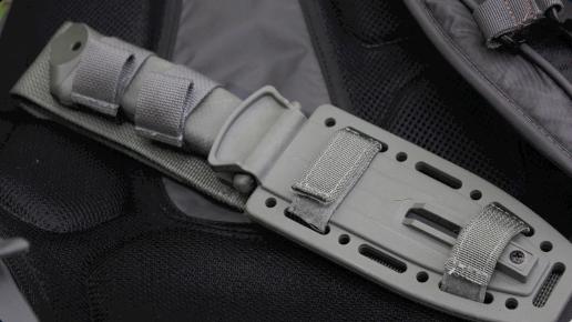 3 Gerber - LMF II - Couteau de survie - Marron