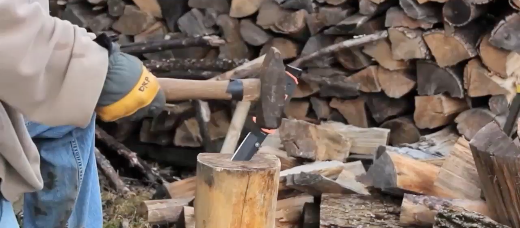 3 couteau de survie Bear grylls ultimate Pro