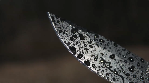 4 couteau de survie Bear grylls ultimate Pro