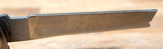 9 Le meilleur couteau Leatherman