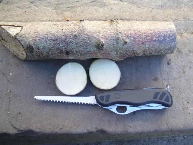 Le couteau suisse Victorinox Soldat 3