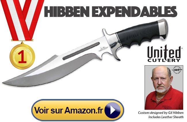 Comment acheter et lancer un couteau de lancer - Comment bien aiguiser un couteau ...