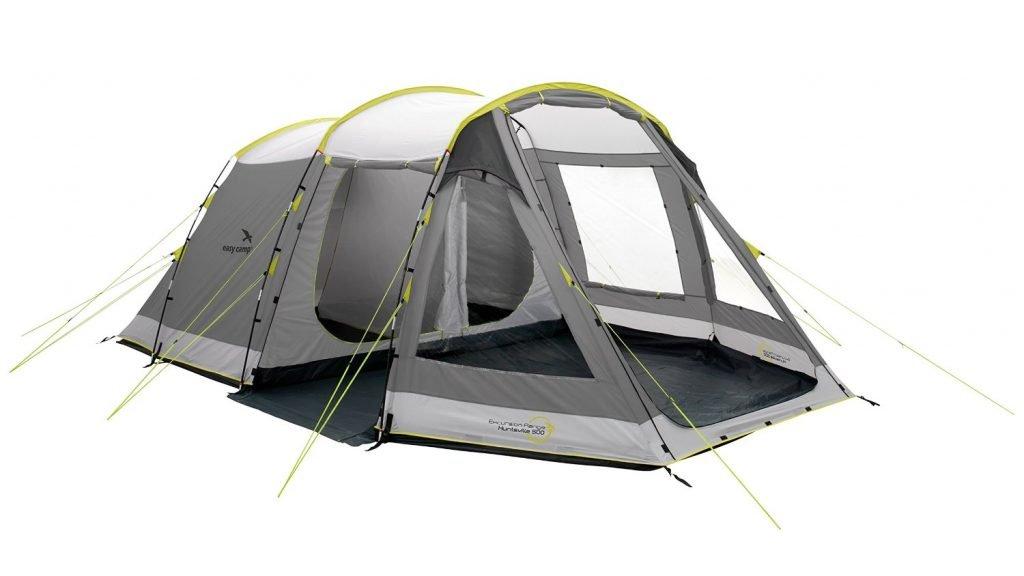 Easy Camp Huntsville 500 tente 5 personnes