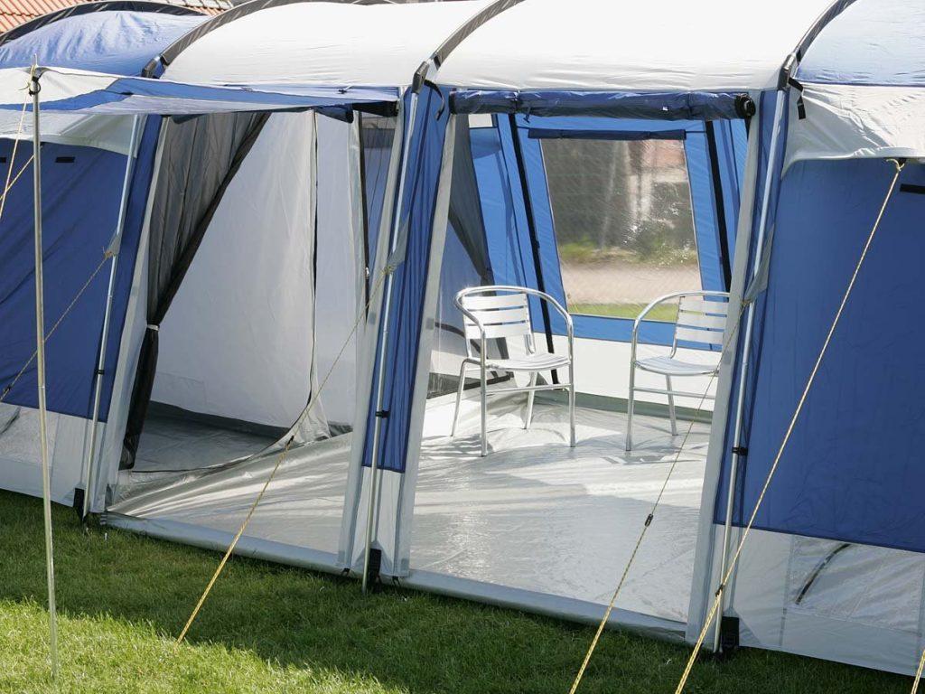 Skandika Montana 8 - Tente de Camping 4