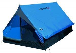 high peak tente