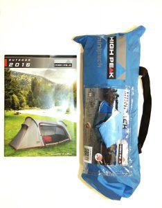 high peak tente2