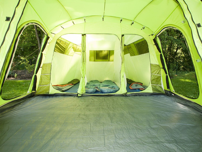 Zelt Copenhagen 6 : Meilleures tentes personnes lasurvie