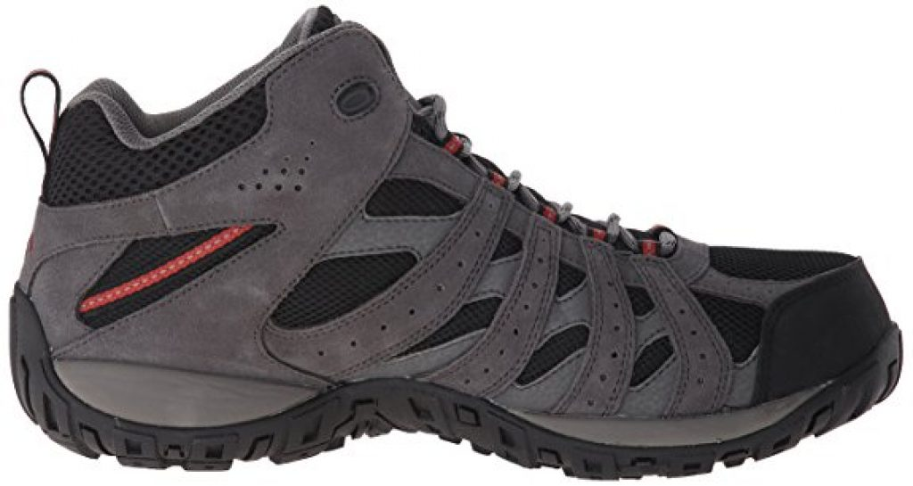 Columbia Redmond De Avis Chaussures MidTestamp; Randonnée bvfmY7yIg6