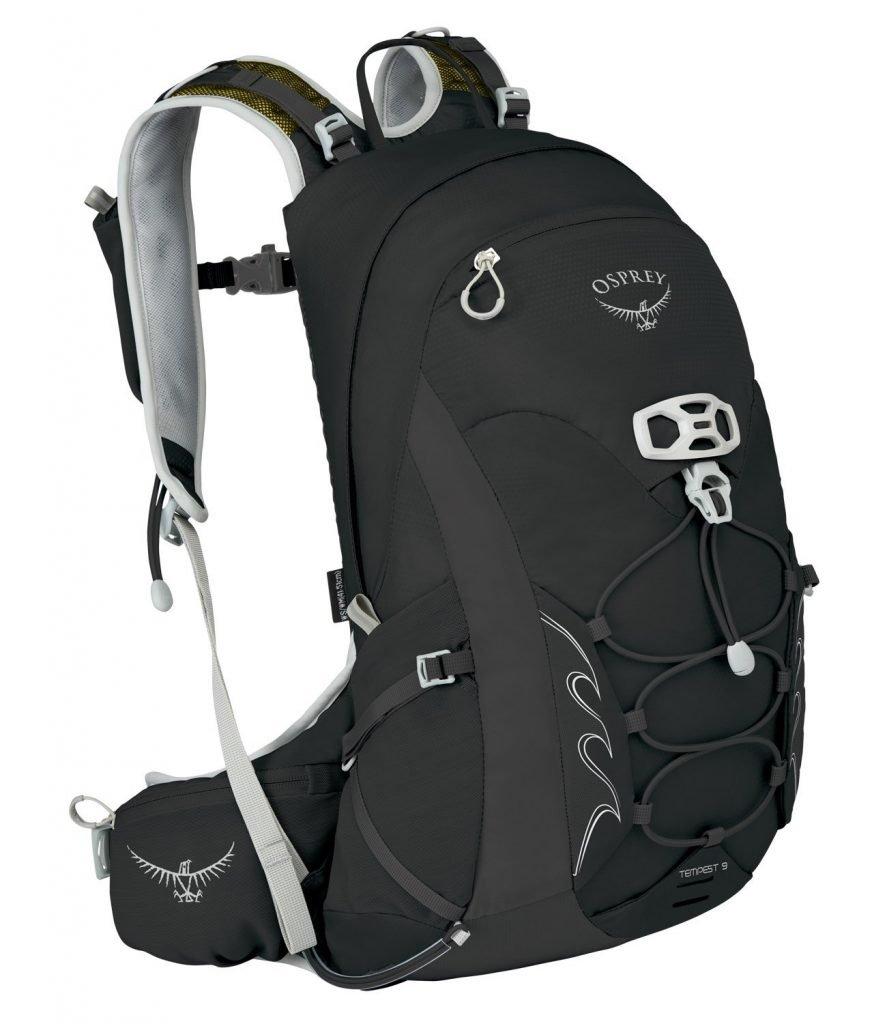 Notre avis sur le sac à dos randonnée Osprey Tempest 9 Femme