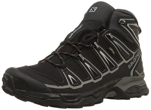 Chaussures de Randonnée Salomon X Ultra Mid 2 GTX: Test