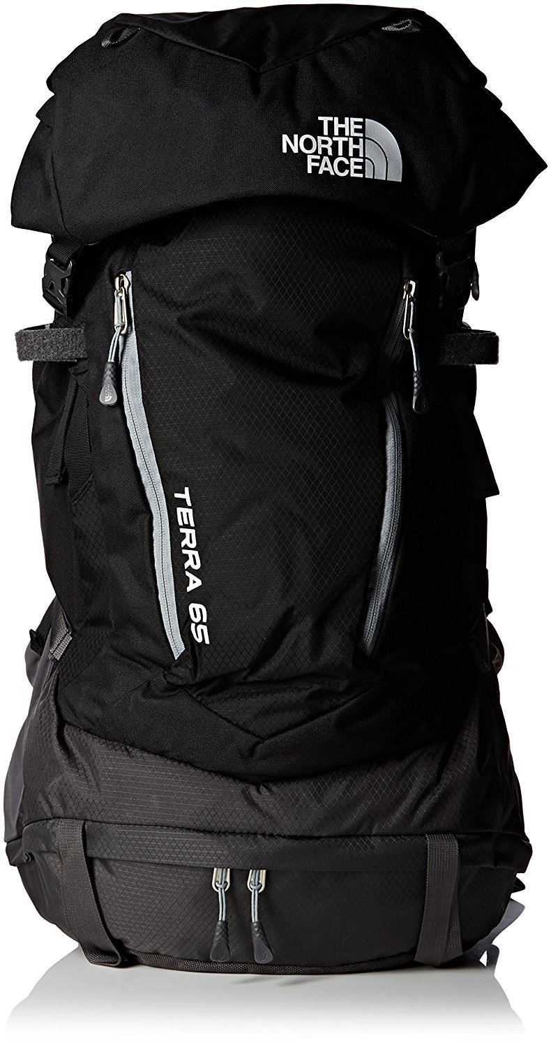 The North Face Sac de randonnée Terra 65