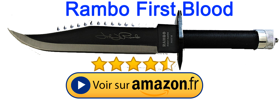 Rambo First Blood 2