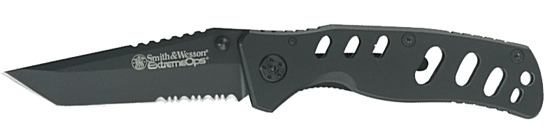 Smith & Wesson Extreme Ops Tanto