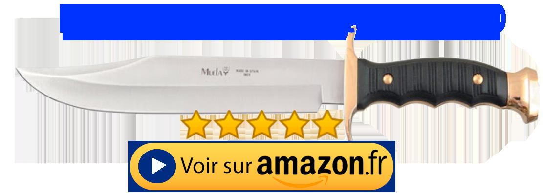 Muela Big Mountain 7220