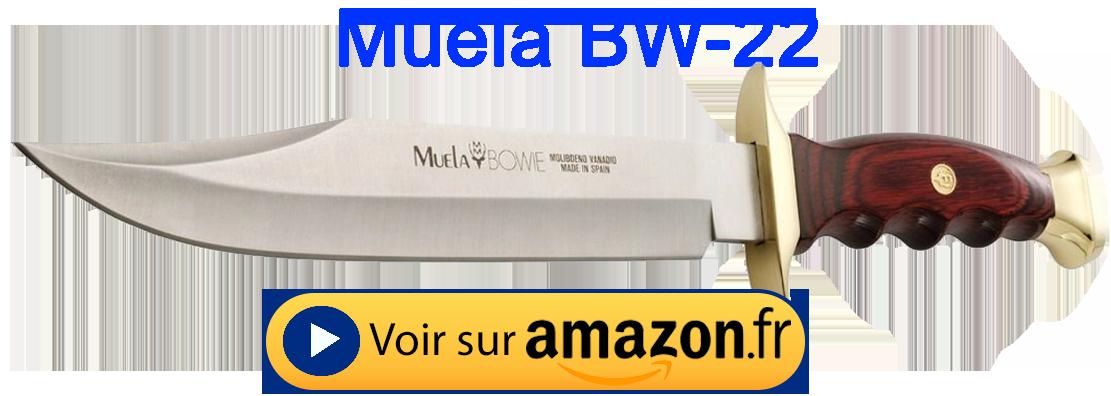 Muela BW-22