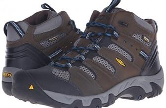 Chaussure de randonnée Keen Koven Mid: Test & Avis