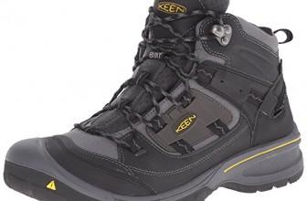 Chaussure de marche Keen Logan: Test & Avis