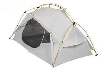 Mon avis sur la tente 3 saisons Mountain Hardwear Hylo 2