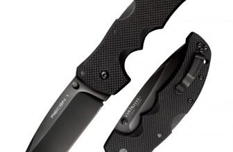 Test Couteau Pliant Cold Steel Recon 1