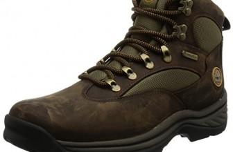 Chaussures de randonnée Timberland Chocorua: Test & Avis